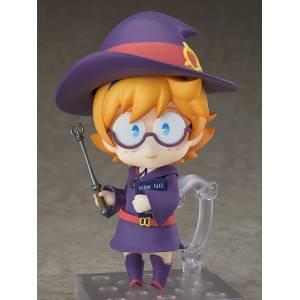 Little Witch Academia - Lotte Janson Reissue [Nendoroid 859]
