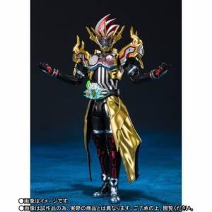 Kamen Rider Ex-Aid - Gamedeus Cronus Limited Edition [SH Figuarts]