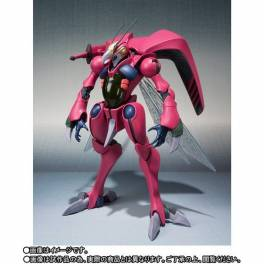 AURA FHANTASM / Aura Battler - Bastole Limited Edition [Robot Spirits SIDE AB]