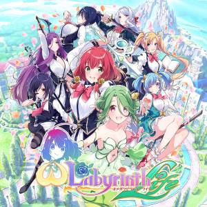 Omega Labyrinth Life - Standard Edition [Switch]