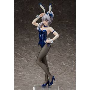 Full Metal Panic! Invisible Victory - Teletha Testarossa Bunny Ver. [B-STYLE / FREEing]