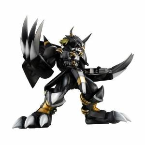 Digimon Adventure - Black Wargreymon Limited Edition [G.E.M.]