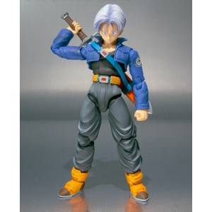 Dragon Ball Kai - Trunks (Limited Edition) [SH Figuarts]