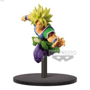 Dragon Ball Super - Match Makers - Broly [Banpresto]