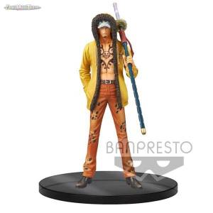 One Piece - Stampede DXF Grandline Vol.5 - Trafalgar Law [Banpresto]