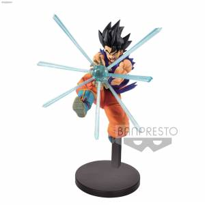 Dragon Ball Z - Gx Materia - Son Goku [Banpresto]