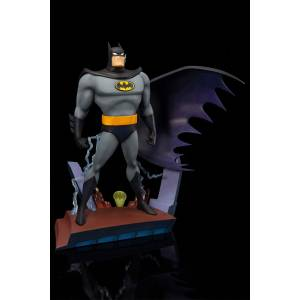 DC UNIVERSE Batman: The Animated Series Opening Edition [ARTFX+]