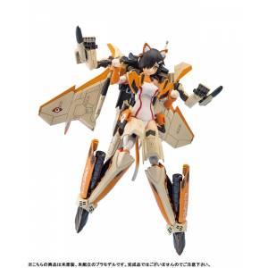 ACKS V.F.G. Macross Delta VF-31D Skuld Plastic Model [Aoshima]