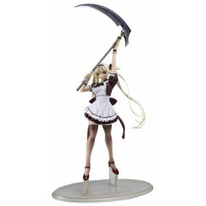 CORE Queen's Blade - R-2 - Infernal Temptress Airi Maid [Excellent Model]