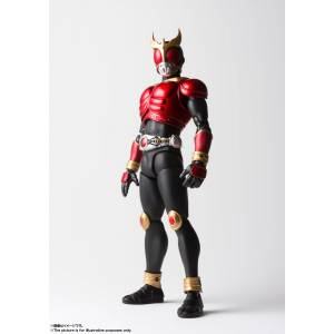 Kamen Rider Decade - Kamen Rider Kuuga Mighty Form Decade Ver. [SH Figuarts]