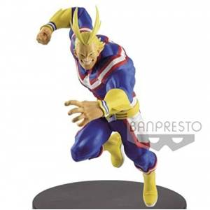 Boku no Hero Academia -The Amazing Heroes - Vol.5 All Might - [Banpresto]