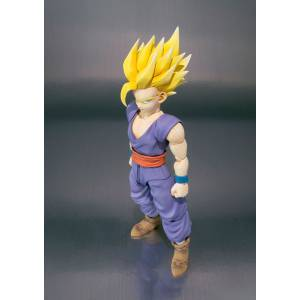 Dragon Ball Kai - Son Gohan [SH Figuarts] [Used]