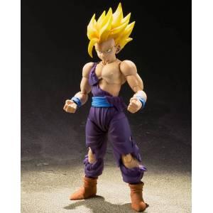 Dragon Ball Z - Super Saiyan Son Gohan (Limited Edition) [SH Figuarts]