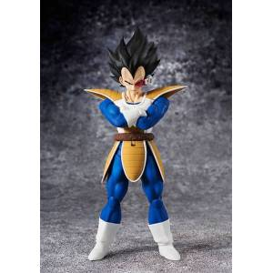 Dragon Ball Z - Bejita / Vegeta [SH Figuarts]