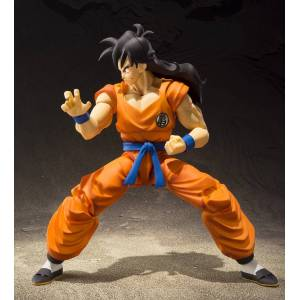 Dragon Ball Z - Yamcha & Saibamen (Limited Edition) [SH Figuarts] [Used]