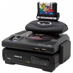 Mega Drive Tower Mini [SEGA - Brand new]