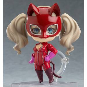 PERSONA 5 the Animation - Ann Takamaki: Phantom Thief Ver. [Nendoroid 1143]
