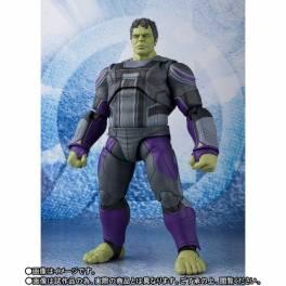 Avengers: Endgame - Hulk Limited Edition [SH Figuarts]