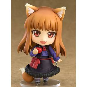 Spice and Wolf - Holo Reissue [Nendoroid 728]