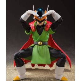 Dragon Ball Z - Great Saiyaman - Son Gohan (Limited Edition) [SH Figuarts]