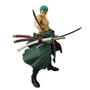 ONE PIECE - Roronoa Zoro Reissue [Variable Action Heroes]