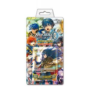 "TCG Fire Emblem Cipher Starter Deck ""Kizuna no Senshi-tachi Arc"" Pack"