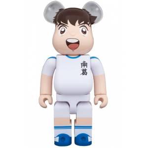 Captain Tsubasa - Ozora Tsubasa  [BE@RBRICK / BEARBRICK 1000%]
