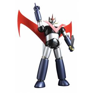 GREAT MAZINGER  [GRAND ACTION BIGSIZE MODEL / EVOLUTION TOY]