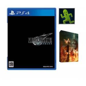 Final Fantasy VII Remake - Standard Edition Square Enix e-STORE Limited Set (Multi Language) [PS4]