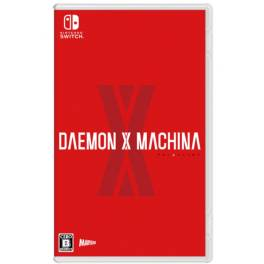 Daemon X Machina - Standard Edition (English Included) [Switch]
