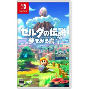 The Legend of Zelda: Link's Awakening - Standard Edition (Multi Language) [Switch]