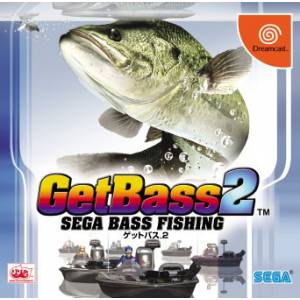 Get Bass 2 [DC - Used Good Condition]