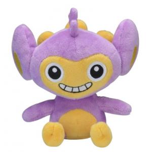 Plush Pokémon fit Aipom Pokemon Center Limited [Goods]
