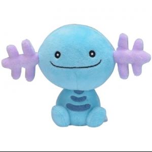 Plush Pokémon fit Wooper Pokemon Center Limited [Goods]