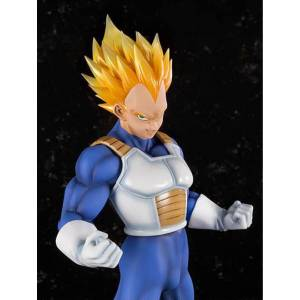Dragon Ball Z - Super Saiyan Bejita / Vegeta (Limited Edition) [Figuarts ZERO EX] [Used]