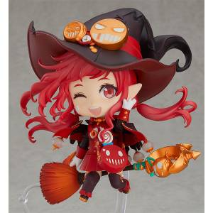 Dungeon Fighter Online - Geniewiz [Nendoroid 1188]