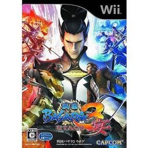 Sengoku Basara 3 Utage [Wii]