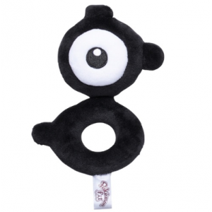 Plush Pokémon fit Unown B Pokemon Center Limited [Goods]