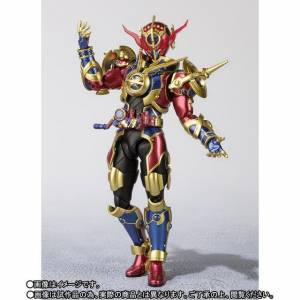 Kamen Rider Evol (Phase 1.2.3. Set) Limited Edition [SH Figuarts]