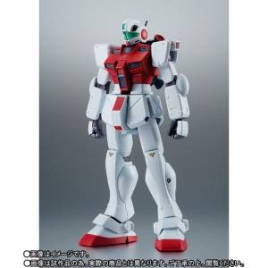 Gundam 0080 : War in the Pocket - RGM-79GS GM Command Space Type ver. A.N.I.M.E. Limited Edition [Robot Spirits Side MS]