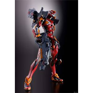 Evangelion - Evangelion EVA-02 [Metal Build]