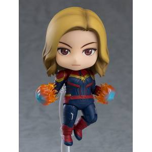 Captain Marvel Hero's Edition Standard Ver. [Nendoroid 1154]