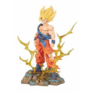 Dragon Ball Kai - Saikyou Rival Part. - Son Goku A Price - Ichiban Kuji [Banpresto]