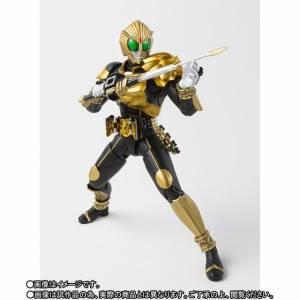 Kamen Rider Beast Limited Edition [SH Figuarts Shinkocchou Seihou]
