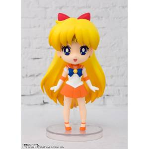 Sailor Moon - Sailor Venus [Figuarts Mini]