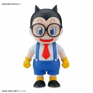 Dr. Slump - Obotchaman Plastic Model [Figure-rise Mechanics / Bandai]