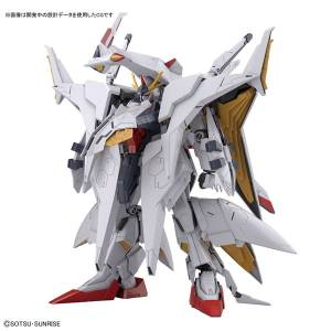 Mobile Suit Gundam: Hathaway's Flash - Penelope Plastic Model [1/144 HGUC / Bandai]