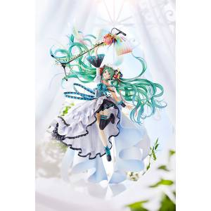 Character Vocal Series 01: Hatsune Miku - Hatsune Miku: Memorial Dress Ver. [Good Smile Company]