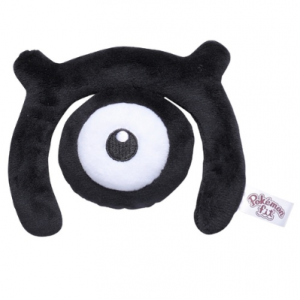 Plush Pokémon fit Unown M Pokemon Center Limited [Goods]