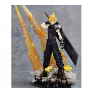 Final Fantasy VII - Cloud Strife [Static Arts] [Used]